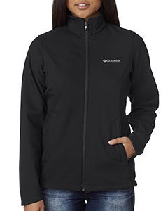 Ladies' Kruser Ridge™  Soft Shell