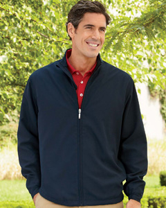 Men's  FulmZip Lined Wind Jacket