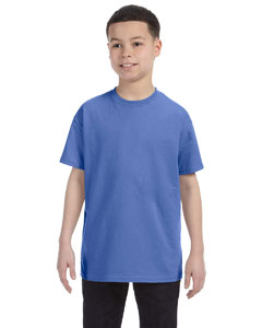 Youth  6.1 oz. Tagless® ComfortSoft® T-Shirt