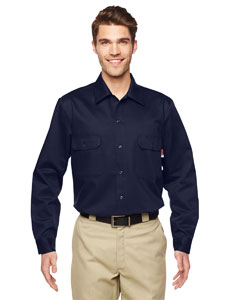 Men's Flame-Resistant Core Work Shirt