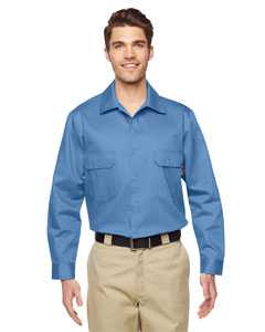 Men's Flame-Resistant Core Work Shirt - Tall