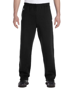 Dri-Power® Open-Bottom Fleece Pocket Pant