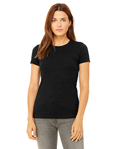 Ladies  4.2 oz. Favorite T-Shirt