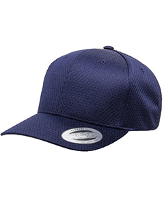 Athletic Pro-Mesh Adjustable Cap