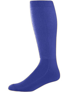 Adult Wicking Athletic Socks (10-13)