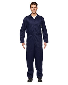 Unisex Flame-Resistant Contractor Coveral`2.0
