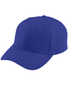 Adult Adjustable Wicking Mesh Cap
