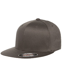 Flexfit® Wooly Twil`Pro Basebal`On-Field Shape Cap with Fl