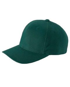 Yupoong Brushed Cotton Twil`Mid-Profile Cap
