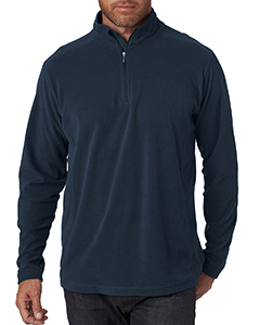 Men's Crescent Valley 1/4-Zip Fleece