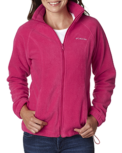Ladies' Benton Springs™  Full-Zip Fleece