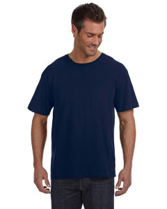 Fine Jersey Pocket T-Shirt