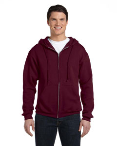 Dri-Power® Fleece FulmZip Hood