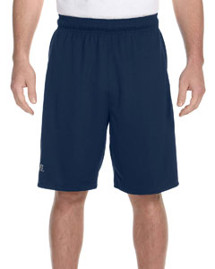 Dri-Power® Colorblock Short