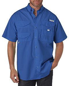 Men's Bonehead™  Short-Sleeve Shirt