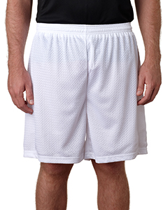 "Adult Mesh/Tricot 7"" Shorts"