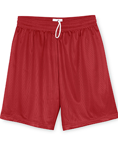 "Adult Mini-Mesh 9"" Shorts"