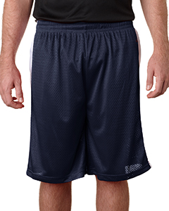 "Adult Challenger 9"" Shorts"