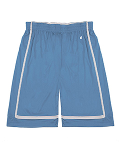 Adult B-Line Reversible Game Shorts