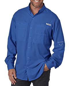 Men's Tamiami™  II Long-Sleeve Shirt
