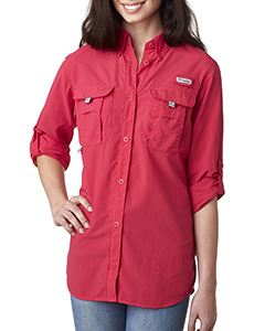 Ladies' Bahama™  Long-Sleeve Shirt