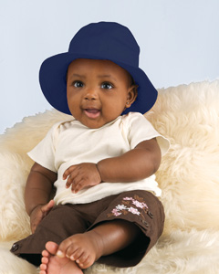 Infant Or Toddler Bucket Hat