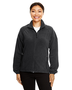 Ladies Microfleece Unlined Jacket