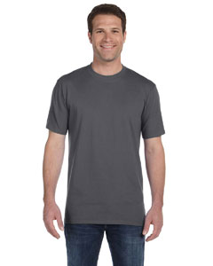 Adult Heavyweight Combed Ringspun T-Shirt