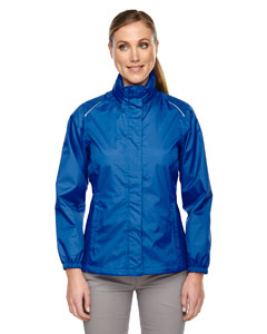 Climate  Ladies Seam-Sealed Lightweight Variegated Ripstop Jack