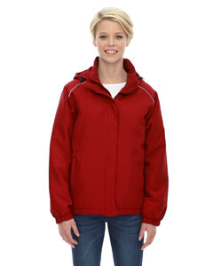 Brisk  Ladies Insulated Jackets