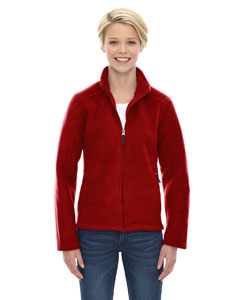 Journey  Ladies Fleece Jackets
