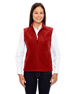 Journey  Ladies Fleece Vests