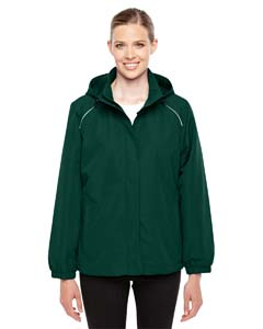 Ladies Profile Fleece-Lined AlmSeason Jacket