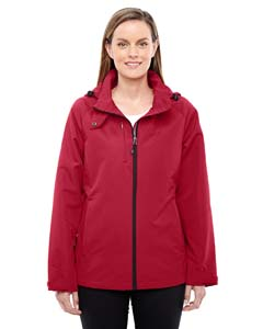 Ladies Insight Interactive Shel`Jacket