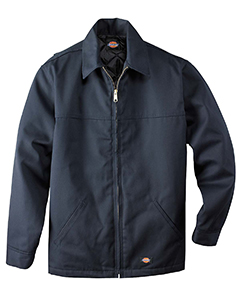 8.5 oz. Hip Length Twil`Jacket