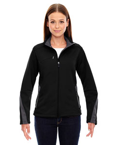 Escape Ladies Bonded Fleece Jacket