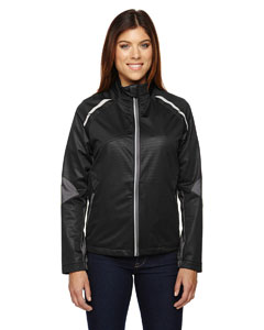 Dynamo Ladies Hybrid Performance Soft Shel`Jacket