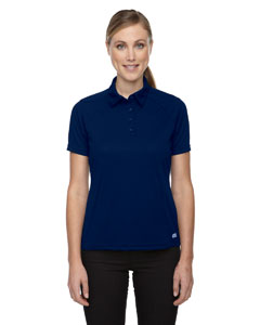 Dolomite Ladies Utk CoonLogiktm Performance Polo