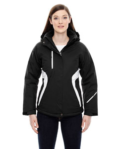 Apex Ladies Insulated Seam-Sealed Jacket