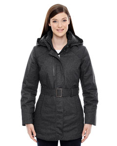 Enroute Ladies Textured Insulated Jacket with Heat Reflect Techn