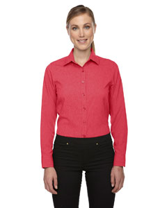 CENTRA@AVE LADIES M�LANGE PERFORMANCE SHIRTS