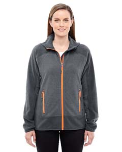 Ladies Vortex Polartec Active Fleece Jacket
