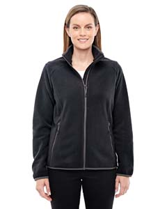 Ladies Vector Interactive Polartec Fleece Jacket