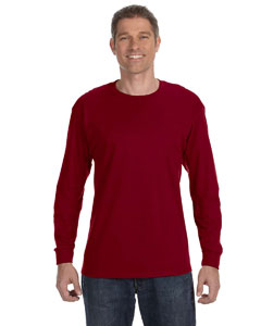 5.6 oz. 50/50 Best™ Long-Sleeve T-Shirt