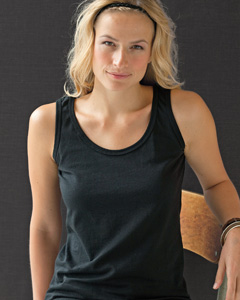 195e322192ffc Ladies Heavyweight Tank Top- Factory Direct Shirts- Factory Direct ...