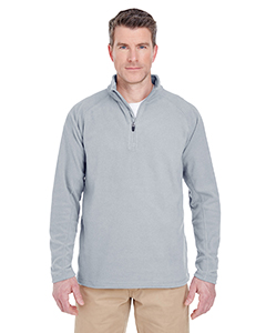 Adult Cool & Dry 1/4-Zip Micro-Fleece
