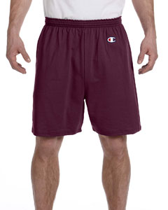 6.1 oz. Cotton Jersey Shorts