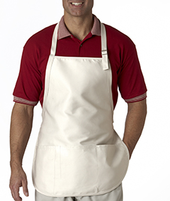 3-Pocket Apron with Buckle