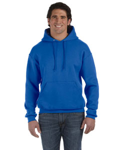 12 oz. Supercotton™ 70/30 Pullover Hood