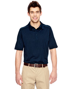 Fluid Men's Eperformance™  Melange Polos